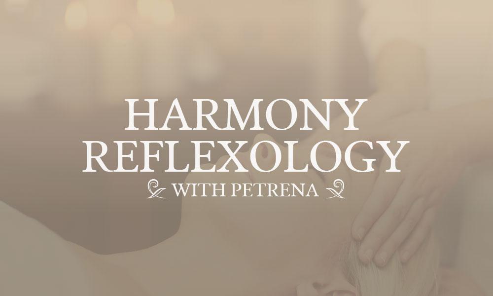 Harmony Reflexology