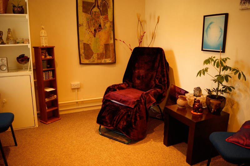 Libanus Centre Blackwood Relaxation & Mindfulness Rooms